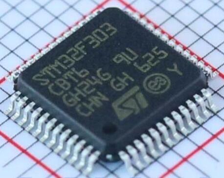 STM32F303CBT6