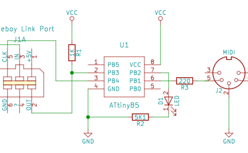 ArduinoBoy LSDj (fromLSDJmi)