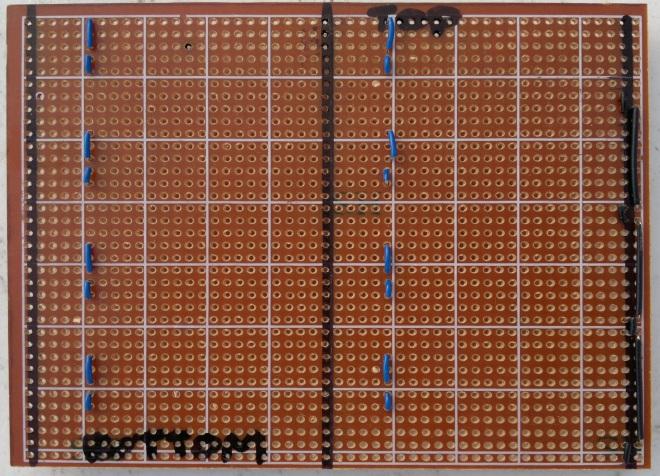 Sequencer bus 2nd step v0.93 - Bank of 8 - Links