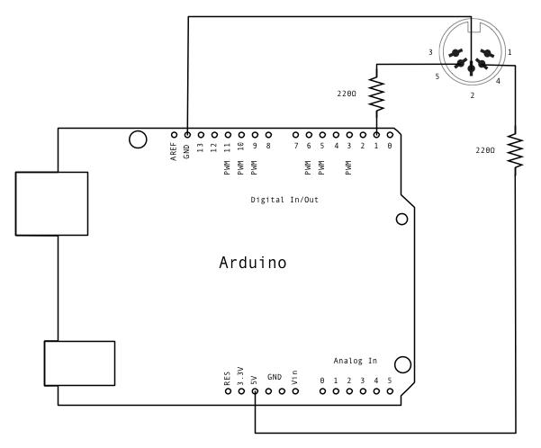 BeatBuddy Arduino