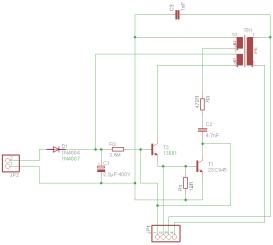 Switcher circuit v0.1